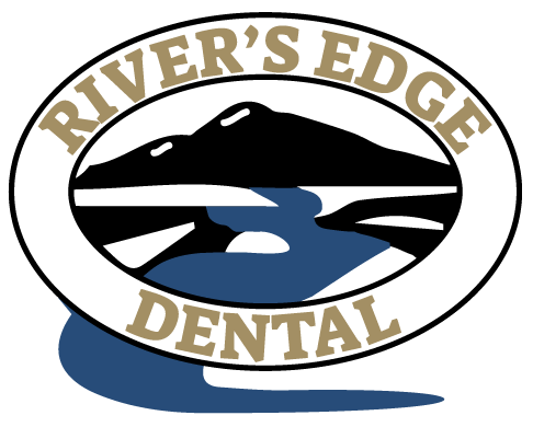 Rivers Edge Dental logo