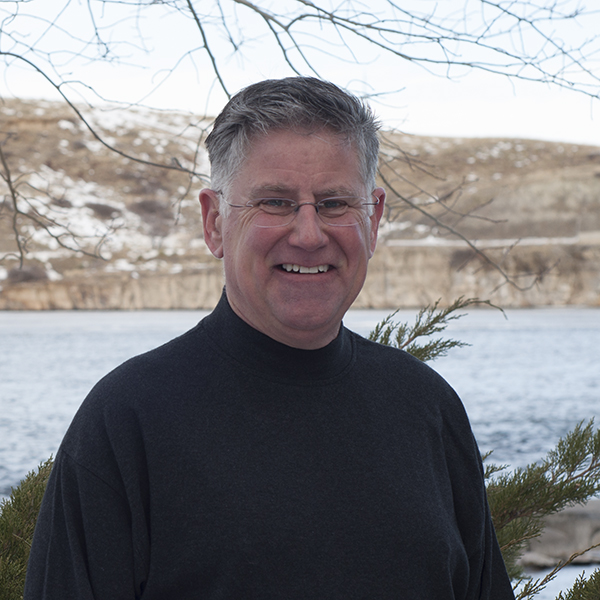 Dr. Allan Currie, River's Edge Dental in Great Falls, MT